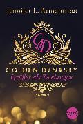 Cover-Bild zu Armentrout, Jennifer L.: Golden Dynasty - Größer als Verlangen (eBook)