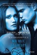 Cover-Bild zu Armentrout, Jennifer L.: Mai rece ca ghea¿a (eBook)