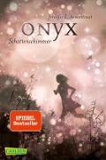 Cover-Bild zu Armentrout, Jennifer L.: Obsidian 2: Onyx. Schattenschimmer (eBook)