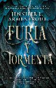 Cover-Bild zu Armentrout, Jennifer L.: Furia y tormenta (eBook)