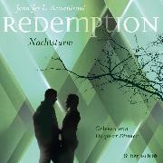 Cover-Bild zu Armentrout, Jennifer L.: Redemption. Nachtsturm (Revenge 3) (Audio Download)