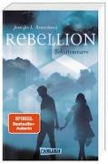 Cover-Bild zu Armentrout, Jennifer L.: Rebellion. Schattensturm (Revenge 2)