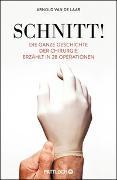 Cover-Bild zu Schnitt! von Laar, Arnold van de