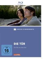 Cover-Bild zu Berger, Jan: Die Tür