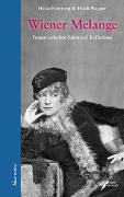 Cover-Bild zu Herrberg, Heike: Wiener Melange