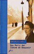 Cover-Bild zu Westerteicher, Inga (Hrsg.): Das Paris der Simone de Beauvoir