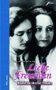 Cover-Bild zu Westerteicher, Inga (Hrsg.): Liebe Freundin