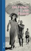 Cover-Bild zu Clemenz-Kirsch, Gertraude: Die Frauen von Picasso