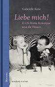 Cover-Bild zu Katz, Gabriele: Liebe mich!