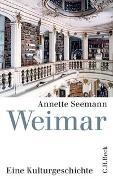 Cover-Bild zu Seemann, Annette: Weimar