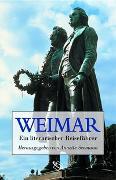 Cover-Bild zu Seemann, Annette (Hrsg.): Weimar
