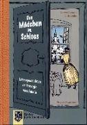 Cover-Bild zu Seemann, Annette: Das Mädchen im Schloss - Anna Amalia I