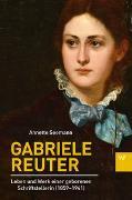 Cover-Bild zu Seemann, Annette: Gabriele Reuter