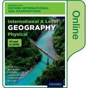 Cover-Bild zu Ross, Simon: Oxford International AQA Examinations: International A Level Physical Geography: Online Textbook