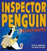 Cover-Bild zu McLaughlin, Eoin: Inspector Penguin Investigates