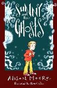 Cover-Bild zu Moore, Alison: Sunny and the Ghosts (eBook)
