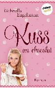 Cover-Bild zu Engelmann, Gabriella: Kuss au Chocolat (eBook)