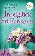 Cover-Bild zu Engelmann, Gabriella: Inselglück und Friesenkekse - Glücksglitzern: Dritter Roman (eBook)