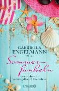 Cover-Bild zu Engelmann, Gabriella (Hrsg.): Sommerfunkeln (eBook)