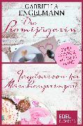 Cover-Bild zu Engelmann, Gabriella: Die Promijägerin/Jagdsaison für Märchenprinzen (eBook)