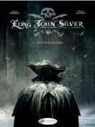 Cover-Bild zu Dorison, Xavier: Long John Silver 1 - Lady Vivian Hastings