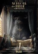 Cover-Bild zu Dorison, Xavier: Schloss der Tiere. Band 1