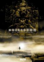 Cover-Bild zu Dorison, Xavier: Heiligtum 03. Moth