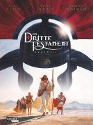 Cover-Bild zu Dorison, Xavier: Das dritte Testament. Julius 02. Die Offenbarung 1/2