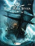 Cover-Bild zu Dorison, Xavier: Long John Silver Vol.2: Neptune
