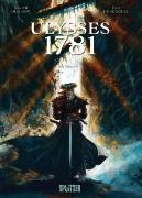 Cover-Bild zu Dorison, Xavier: Ulysses 1781 Band 01