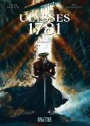 Cover-Bild zu Dorison, Xavier: Ulysses 1781 Band 02. Der Zyklop (2/2)