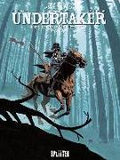 Cover-Bild zu Dorison, Xavier: Undertaker 03. Der Kannibale vom Sutter Camp
