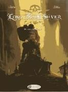 Cover-Bild zu Dorison, Xavier: Long John Silver Vol.4: Guiana Capa