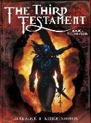 Cover-Bild zu Dorison, Xavier: The Third Testament: Book I: The Lion Awakes