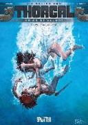 Cover-Bild zu Mariolle, Mathieu: Thorgal - Die Welten von Thorgal: Kriss de Valnor 07. Der Berg der Zeit