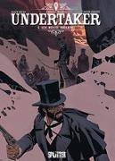 Cover-Bild zu Dorison, Xavier: Undertaker. Band 5