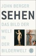 Cover-Bild zu Berger, John: Sehen
