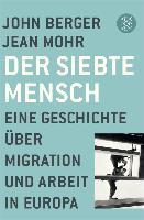 Cover-Bild zu Berger, John: Der siebte Mensch (eBook)