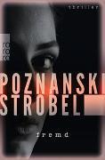 Cover-Bild zu Poznanski, Ursula: Fremd