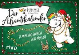 Cover-Bild zu Der Pummeleinhorn-Adventskalender von Pummeleinhorn