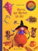 Cover-Bild zu Lohf, Sabine: Hurra, der Herbst ist da!