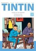 Cover-Bild zu Hergé: The Adventures of Tintin Volume 2