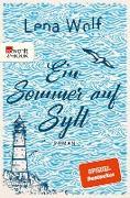 Cover-Bild zu Wolf, Lena: Ein Sommer auf Sylt (eBook)