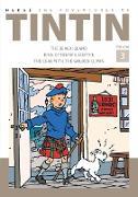 Cover-Bild zu Hergé: The Adventures of Tintin Volume 3