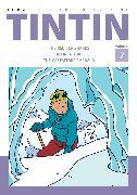 Cover-Bild zu Hergé: The Adventures of Tintin Volume 7