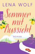Cover-Bild zu Wolf, Lena: Sommer mit Aussicht