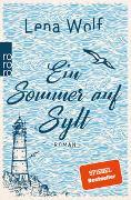 Cover-Bild zu Wolf, Lena: Ein Sommer auf Sylt