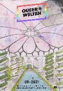 Cover-Bild zu Wolf, Romy: Queer*Welten