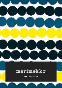 Cover-Bild zu Marimekko