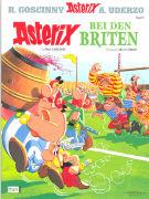 Cover-Bild zu Goscinny, René: Asterix bei den Briten